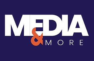 Media & More Online Marketing Logo