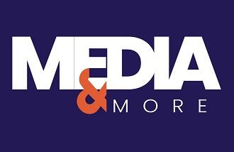 Media & More Online Marketing Logo