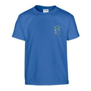 Woodmansterne Primary School T Shirt