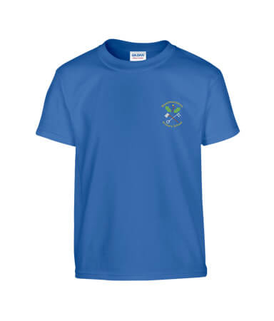 Woodmansterne Primary School T Shirt