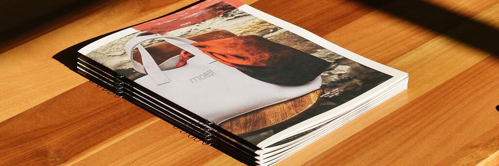 Brochure Printing Reigate