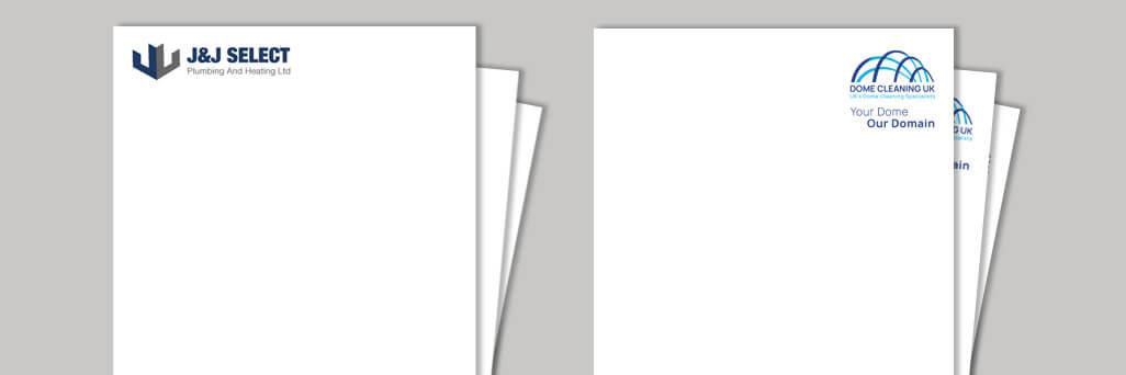 Letterhead Printing Reigate