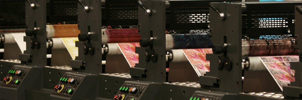 Printing Services Reigate