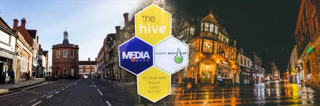 Marketing Agency Surrey