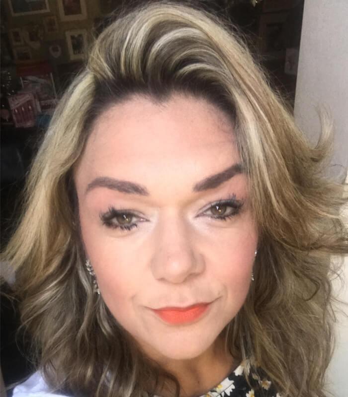 Liz Bushell
