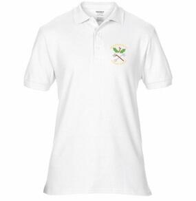 Staff uniform-Men's polo shirt