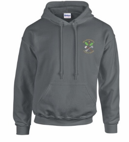 Staff Uniform- Pullover Hoodie