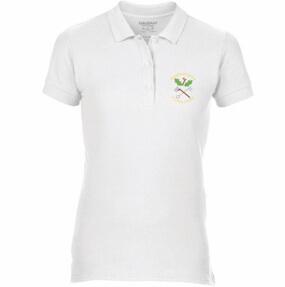 Staff uniform-Women's polo shirt