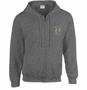 Staff uniform - Zip-up hoodie