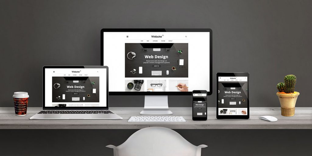 Small Business Websites