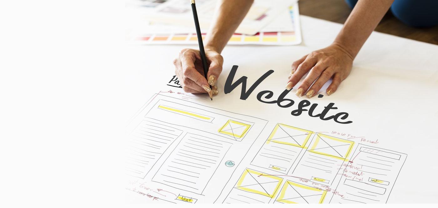 Web Design Practices